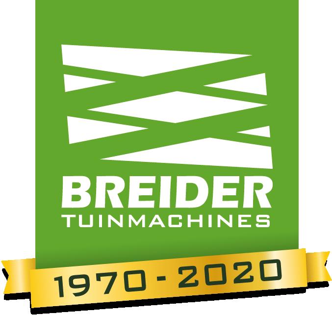 Breider Tuinmachines